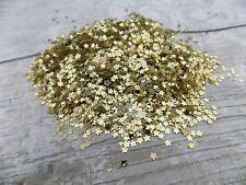 Gold Metallic star Confetti Table/Wedding Confetti