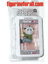 """NECA Scalers Series 1 Friday the 13th JASON VOORHEES 2"""" Mini Figure sealed"""