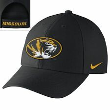 NCAA Missouri Tigers Nike Wool Classic Ball Cap