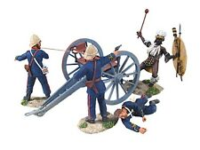 "NEW! British Royal Artillery 7 lb. Gun & Crew #2 ""Last Shot"" Britains #20089"