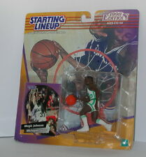 Starting Lineup Magic Johnson 1998 Edition SEALED