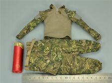 PP 1/6 Scale MTP PCS UBACS & Trousers for Dam 78033 British Army IN Afghanistan