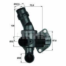 Integral Thermostat - MAHLE TI 6 87 - Quality MAHLE - Genuine UK Stock