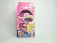 FUTARIWA PRECURE MAX HEART PRETTY CURE BROACH COSPLAY 2005 BANDAI JAPAN NEW