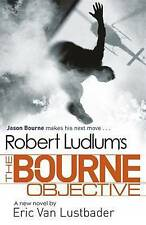 The Bourne Objective  by Robert Ludlum