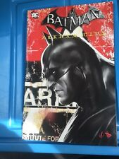 Batman Arkham City Special #1 Amazon/DC 2011 Exclusive Comic Book (Comic)