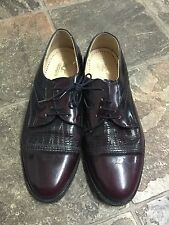 MLord Male Shoes Size 43 UK 10 Brown