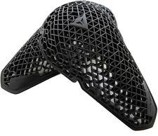 Dainese KIT PRO ARMOR protezione gomiti/ ginocchia tascabile Nero