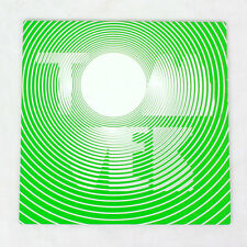 Tom Vek - Nothing But Green Lights - music cd ep