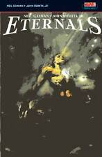 Eternals by Neil Gaiman (Paperback, 2007)