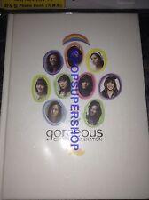 Girls' Generation Gorgeous Elle Girl Photobook Rare Great KPOP SNSD Never Sold