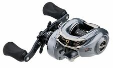 Abu Garcia 2017 REVO ALX-HS Right Low Profile Baitcasting Reel Free USA Shipping