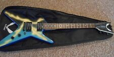 "Dean ML Baby Dimebag ""From Hell"" Guitar w/ Gig Bag"
