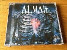 ALMAH Edu Falaschi - CD