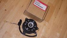 NEW Genuine Honda Civic MK8 Radiator Cooling Fan Motor 19030-RSJ-E01