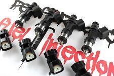 4 - NEW 1000cc BOSCH EV14 Fuel Injectors 02-14 Impreza WRX & 07-15+ WRX STi