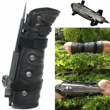 Assassin's Creed 4 Flag Pirate Edward Kenway Gauntlet Hidden Blade Cosplay