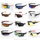 2016 Polarized Mens Sunglasses Outdoor Sports Pilot Eyewear Driving Sun Glasses