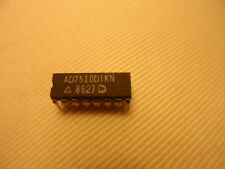 ANALOG DEVICES - AD7510DIKN - IC, ANALOG SWITCH, QUAD, SPST-NO, DIP-16