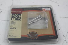 HARLEY DAVIDSON DYNA/FXR FXDL CONSOLE SCREW KIT. PART#67005-01