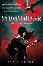 Stormdancer (The Lotus War Book One)-ExLibrary