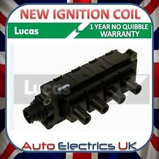 BMW IGNITION COIL PACK NEW LUCAS OE QUALITY