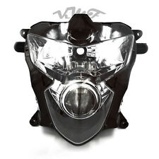 Clear Headlight Front lighting Lamp For Suzuki GSXR600 GSXR750 2004-2005 K4 New
