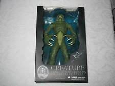 "Mezco 10"" Universal Monsters Creature from the Black Lagoon Collectible Figure"