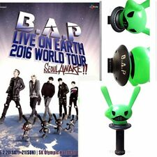 Kpop B.A.P Light Stick Matoki Lightstick BAP Handlighting Matoki TS