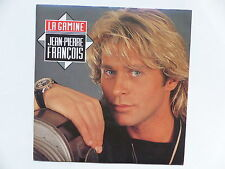 45 tours JEAN-PIERRE FRANCOIS La gamine 990347