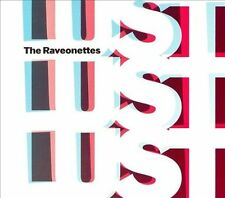 THE RAVEONETTES--Lust Lust Lust--CD