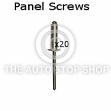 Panel Screw Nail 2,9  Peugeot Range Boxer/Expert/ION/Partner etc 20pk 10623pe