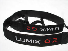Panasonic LUMIX G2 camera strap  G 2   #001080