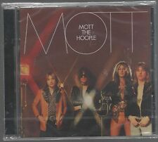 MOTT THE HOOPLE MOTT  (IAN HUNTER) CD SIGILLATO!!!