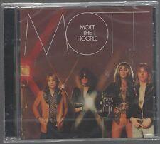 MOTT THE HOOPLE MOTT  (IAN HUNTER) CD SIGILLATO!!!