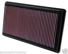 KN AIR FILTER (33-2266) FOR JAGUAR S-TYPE 4.2 2002 - 2009