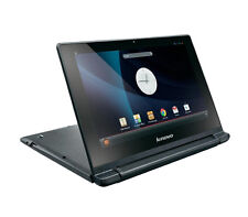 Lenovo A10 59-388639 Laptop (Quad Core A9/1GB/16GB/Android 4.2/Touch) - Box Open
