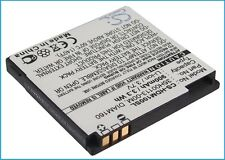 Li-ion Battery for T-Mobile MDA Compact IV DIAM160 35H00113-003 NEW