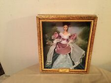 """2002 """"Mademoiselle Isabelle"""" Barbie. NIB 1st in the Portrait Collection"""