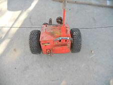 "Ariens ST350 20"" Snowblower Snow Blower: Wheels & Transmission Drive Assembly"