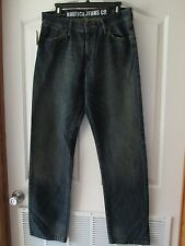 MEN'S NAUTICA JEANS NWT SIZE 31/32 MSRP $44.98