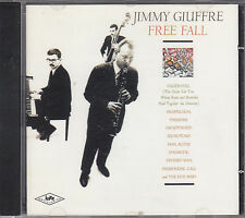 JIMMY GIUFFRE - free all CD