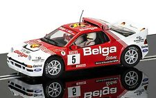 Scalextric C3637, Ford RS200 Belga 1986 Rally