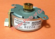 PART#Q3948-60186, HP LaserJet M1522/M2727 Scanner Stepping Motor ships from USA!