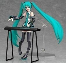 New Vocaloid: Hatsune Miku Append Ver Figma Action Figure Free Shipping