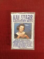 Greatest Hits by Kay Starr.