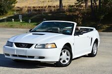 Ford : Mustang 2dr Converti