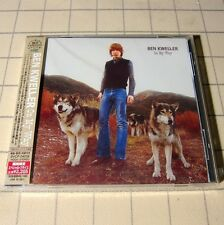 Ben Kweller - On My Way JAPAN CD+1Bonus Sealed NEW #115