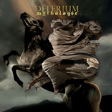 DELERIUM New Sealed Ltd Ed 2017 MYTHOLOGIE 2 VINYL RECORD SET