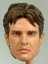 1:6 Custom Head of Michael Biehn as Kyle Reese from the film Terminator
